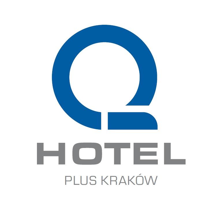 Logo hotelu QHotel Plus