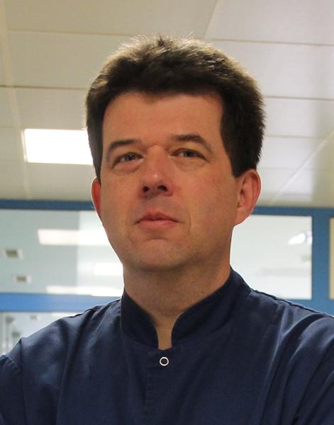 dr hab. n. med. Przemko Kwinta